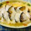 7月26日★簡単モッツアレラチーズレシピ2♪サラダではなくグラタン風にオーブンで焼いてみました!焼いたトロットロのモッツアレラチーズが絶品★