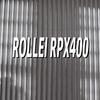 ROLLEI RPX 400のフィルムを使ってNIKON F3で撮ったモノクロ写真(作例有り)