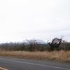 伯耆大山を歩く −雪山楽し−