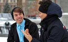 ネイティブのおしゃべりから学ぼう!今日から使える便利フレーズ5