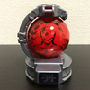 宇宙戦隊キュウレンジャー「キュータマシリーズ DXキュータマセットSP 34 カミノケキュータマ」を解説!