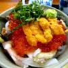 鳥取県境港市の【さかな工房】の海鮮丼が絶品だった
