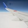 飛行機に乗ろう!【北海道トンボ返り①】ANA701便&706便 搭乗記