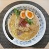 【金沢 ラーメン】「濃厚鶏白湯そば」中華そば 大勝 (たいしょう)