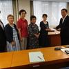 暮らしと生業の復興へ各分野の切実な要望です―今年の日本共産党要望聴取会