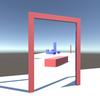 【Unity】別空間をレンダーテクスチャで描画できる「unity-portal-rendering」紹介