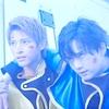 木原瑠生さん センスよく上手い『魔進戦隊キラメイジャー』EP34
