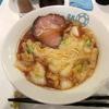 【今週のラーメン1010】 美麺屋 楽観 (東京・立川) 白菜ソバ