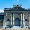 帝国奈良博物館の誕生 (奈良国立博物館)