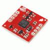 Arduino用のLSM303DLH(デジタルコンパス+加速度センサ)ライブラリ
