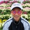 菊花マラソンを最高の笑顔で走ってみた