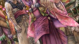【3/27〜29の3日間限定‼️】『ソマリと森の神様』TVアニメ最終回から原作漫画最新話までを無料公開‼️