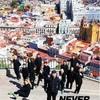 コンドルズ『Never Ending Story』世田谷パブリックシアター 1400-
