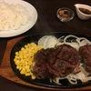 東急大井町線荏原町駅近くのお手ごろステーキ店 肉とにんにくの店キング