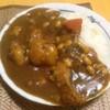 【今日の食卓】普通とはちょっと違うカレー~パクチー、大豆、「インカのめざめ」+骨つき鶏の方が絶対的に美味しいわけ