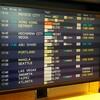 トルコ出発日・成田空港内で何をするか?