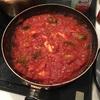 【さわら】春の野菜と合わせた「トマト煮」
