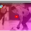 カーリングミックスダブルス世界選手権大会 日本は5連勝でプレイオフへ!