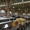 【予想外】食料調達しにサンパウロの市場に来たら想像を絶する広さで驚愕した。