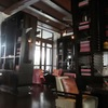 """【絶景】5スターホテル""""パークハイアット""""のアフタヌーンティーが、息をのむほど美しい!"""