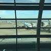 【ANA SFC】ANA韓国発券ビジネスクラス+JAL特典航空券でストイックに修行する話 第2話