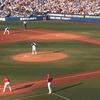 2016年の観戦した広島カープ2戦を薄く振り返る