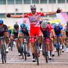 【BOTTECCHIA】ツール・ド・ランカウイ 第6ステージ、第8ステージ優勝!!