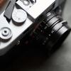 レンジファインダー・ビヨンド(フォクトレンダーcolor skopar 21mm F4P)
