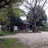 織田今川の激戦の地:知多郡東浦町八剱神社(村木砦跡)を訪ねて