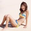 岡副麻希アナが紐パンツ透けケツを披露!【画像】Tバックが透け透けでエロ過ぎる!