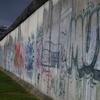 ちょっと寄り道してベルリンの壁見に行ったらうまいラーメンに出会った