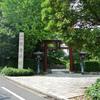 根津神社@関東旅10