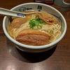 田町駅の麺屋武蔵はとろけ~る角煮と一緒に麺を食べると最高にうまい!