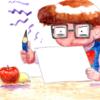 美術科高校ってどんな所?【3】油絵・日本画演習!