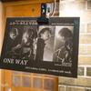 ふかつみちよ写真展「ONE WAY」終了しました。