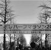 【レポ】練馬こぶしハーフマラソン〜ハーフまとめ(1)ついにその時が来た