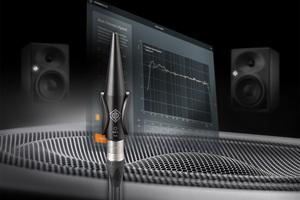 NEUMANN、キャリブレーション用測定マイクMA 1を発売