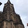Wien-Prague vacation : day 5