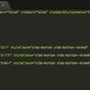 SFDC:apex:sldsとapplyBodyTagの関係