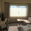 福岡から愛媛へひとり旅 ④リーガロイヤルホテルに泊まった