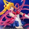 ピンクの触手?【美少女戦士セーラームーン】『セーラームーン-Moon Crystal Power, Make Up-』完成品フィギュア【バンダイ】より2018年9月発売予定♪