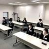 2021年度新入社員内定式!!