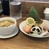 ラーメン女子博 ポップアップストアでパンダ咖喱つけ麺スペシャル(浅草)