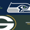 【NFL2019 ディビジョナルプレイオフ 試合結果】グリーンベイ・パッカーズ vs シアトル・シーホークス