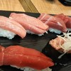 神楽坂の吟遊で昼から贅沢寿司。な、クリスマス。