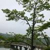 5月親睦会、白竜湖