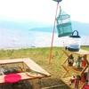 ★子連れキャンプ★⑤菖蒲ケ浜キャンプ場@栃木