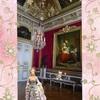ヴェルサイユ宮殿 肖像画とタペストリーのある部屋♪ハネムーン旅行記2014 フランス&イタリア♪