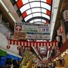 大阪 黒門市場はものすごい爆買いバブル