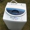 【我が家におNEWの洗濯機がやってきました】( ̄∀ ̄)